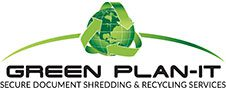 Green Plant-It Logo