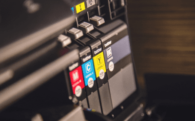 FREE Ink/Toner Recycling Collection